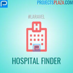 laravel-hospital-finder-project