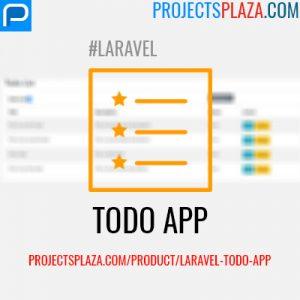 todo-app-with-laravel