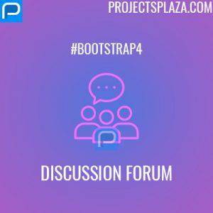 laravel-discussion-forum
