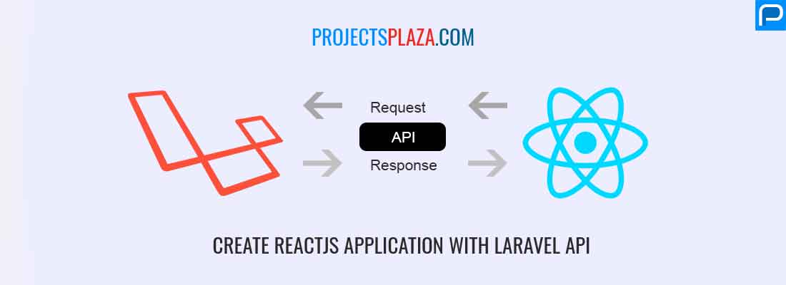 create-reactjs-application-with-laravel-api