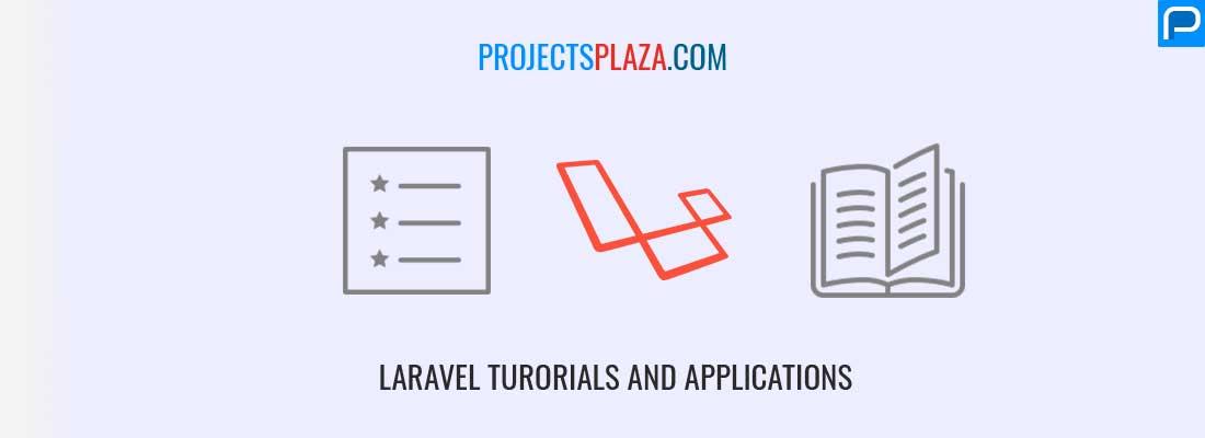 laravel-tutorials-and-applications-post