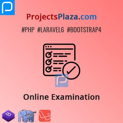 online-exam-project-in-laravel-7