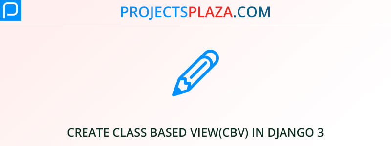 create-class-based-view-in-django